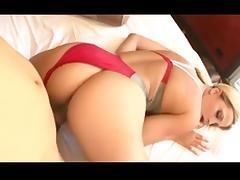 German, Big Tits, Bikini, Blonde, Blowjob, German