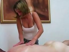 massage parlor rub and tug