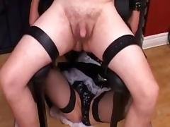 Bisexual, BDSM, Bisexual, Blowjob, Femdom, Slave