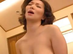 Big tits mature(Takahashi Mio)-1