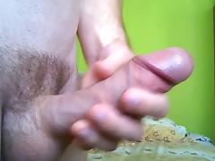 Close-up Cumshot #6