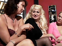 All, Big Tits, Blonde, Bound, Brunette, Danish