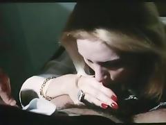 Cathy Stewart, Diane Dubois, Edwige Faillel in vintage fuck clip