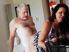 leylani enjoys a good fuck @ horny grannies love to fuck #08