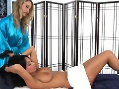 Exgirlfriend extreme orgasm