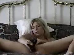 Dildo pussy masturbation nice and deep