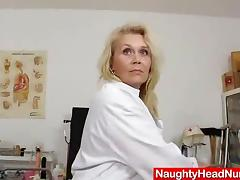 Blonde, Blonde, Fucking, Masturbation, Nipples, Lady