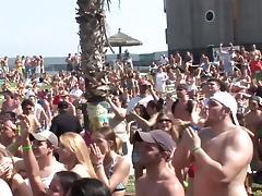 Bikini, Amateur, Beach, Bikini, Boobs, Hardcore