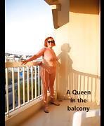Balcony, Balcony