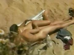 Latin Beach Sex