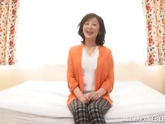 Japanese Mature, Asian, Japanese, Mature, Older, Mom and Boy