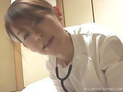 Nurse, Asian, Fucking, Hardcore, Japanese, Nurse