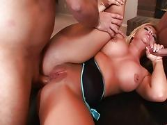 All, Anal, Ass, Assfucking, Blonde, Cum