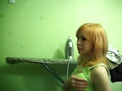 Perfect girlfriend with hard deep throat - Amateur blowjob scene. Amateur girl does deepthroat blowjob and gets nice facial - United States 2014120602