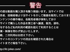 Hidden camera toilet Kt-joker okn004 vol.004 40 チ Hope vol.004 Toro