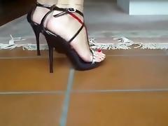 Feet, Amateur, Boots, Feet, Heels, Sex