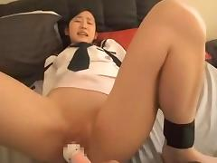 Japanese, Asian, Big Tits, Blowjob, Boobs, Brunette