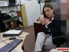 Business Woman, Amateur, Banging, Big Cock, Big Tits, Boobs
