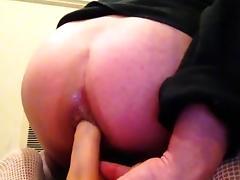 My pussy needs pumping!!!
