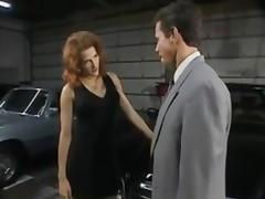 Butt Motors