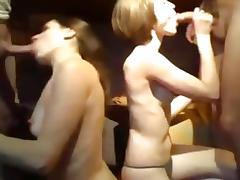 Granny Orgy, Foursome, Group, Mature, Old, Orgy