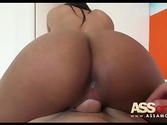 Fucking My GF Aaliyah Grey POV
