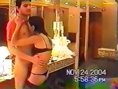 Best amateur video with skinny, small tits, college, stockings, blowjob, fingering, anal, couple scenes