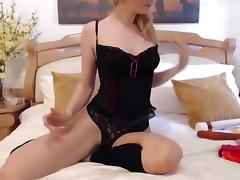 viciousqueen non-professional video on 01/17/15 14:23 from chaturbate