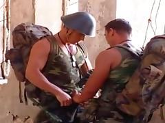 Army, Army, Assfucking, Asshole, Banging, Gay