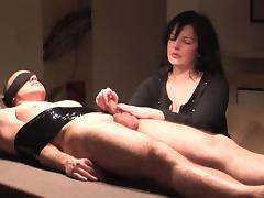 Lactating, Bondage, Bound, Couple, Fetish, Lactating