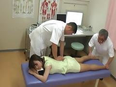 Japanese, Asian, Japanese, Massage