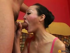 Asian Mature, Anal, Asian, Mature, MILF, Asian Mature