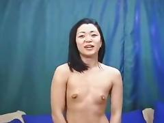 Asian Fucked By Black Wears The Pearl Necklace