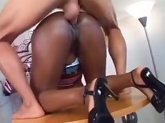 white dick for Jada