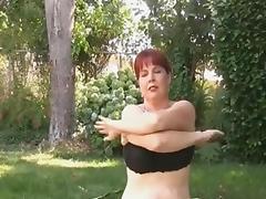 Big Clit, BBW, Big Clit, Big Tits, Chubby, Chunky