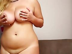 Natural Busty Teen