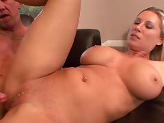 Massive mature pussy
