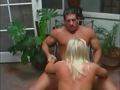 Calli Cox Sucks the Biggest Cock Ever