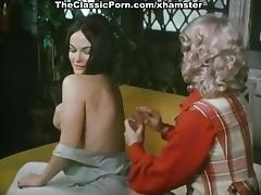 Tina Russell, Georgina Spelvin, Teri Easterni in vintage sex