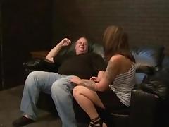 beautifull mature fuck chubby man