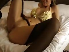 I'm get my asshole fucked in my amateur couple video