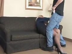 Hogtied, BDSM, Blonde, Bound, Tied Up, Hogtied