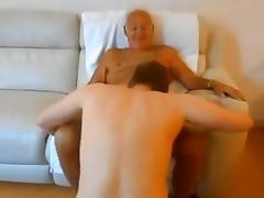 Old Man, Old Man