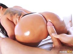Big Wet Butts: Ass and Titties. Kiara Mia, Mick Blue