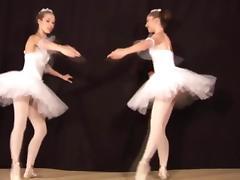 All, Ballerina