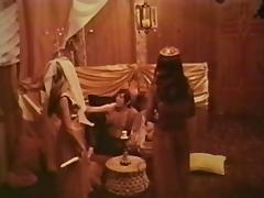 The Swinging Genie (1974)