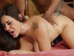 Boss, Black, Boss, Cuckold, Ebony, Fucking
