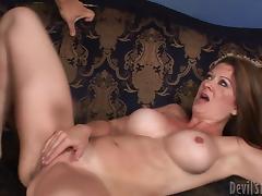 Female Ejaculation, Big Tits, Cumshot, Dirty, Naughty, POV
