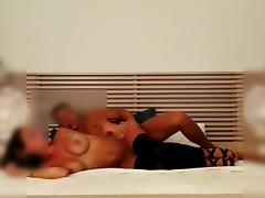 fuck MILF on hotel