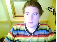 str8 uncut english boyfrend jerking off on livecam